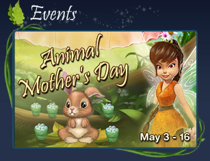 Animal Mothers Day