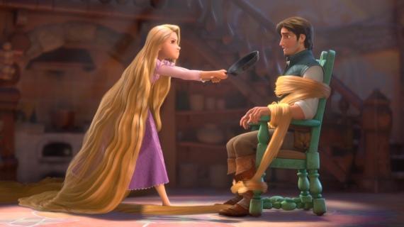 Rapunzel-Tangled